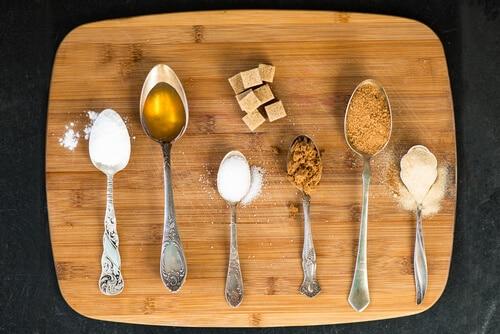 5 Substituts Healthy Pour Remplacer Le Sucre