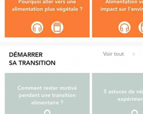 Les Conseils De Vegg'up Pour Se Mettre A La Vegetalisation Des Recettes