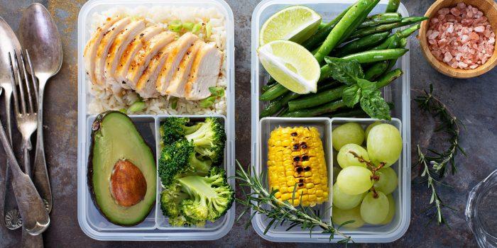 4 Conseils Pour Préparer Ses Repas à L'avance