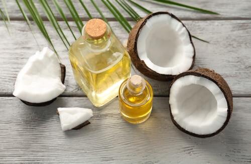 Les Bienfaits De L'huile De Coco, Healthymood
