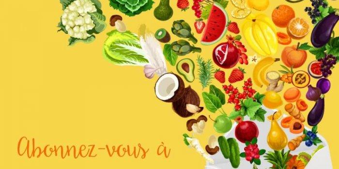 La Newsletter 100% Healthy