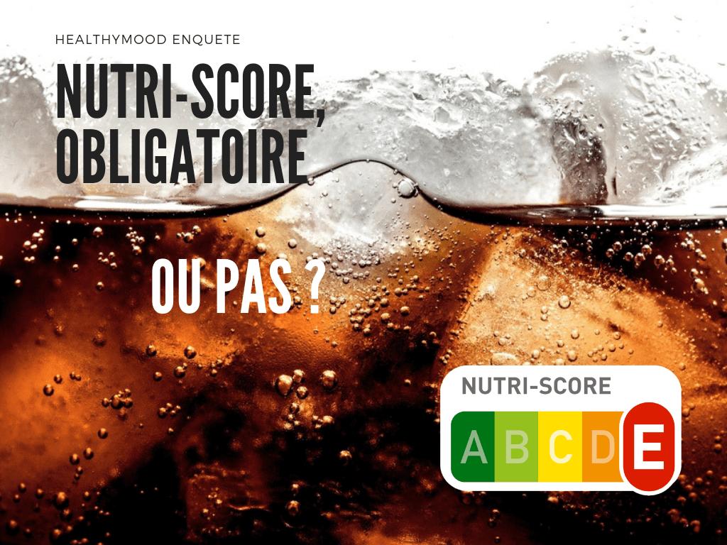 Le Nutri-score C'est Obligatoire ?
