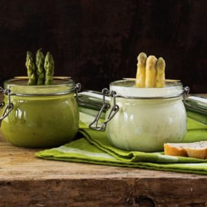 Tartinade Aux Asperges Healthy