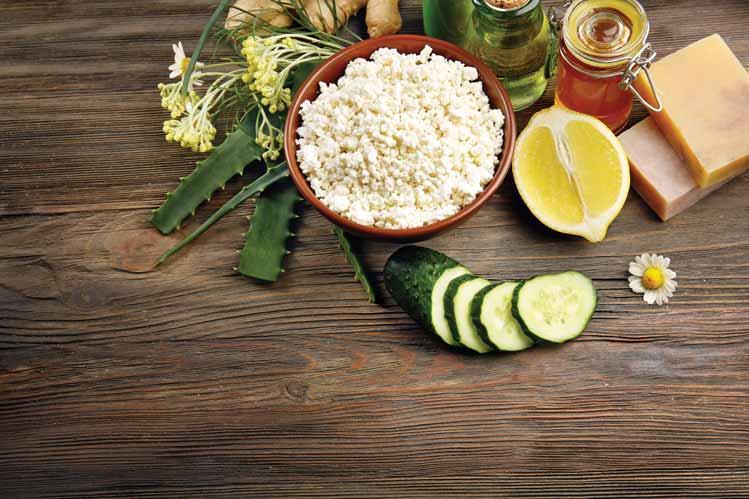 10 Astuces Healthy Pour Prendre Soin De Votre Peau
