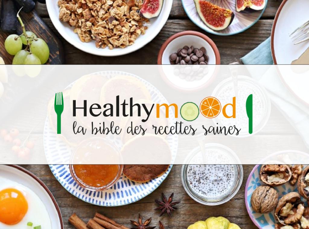 recettes healthy