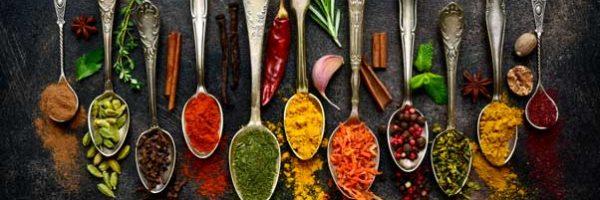Les Bienfaits Des Herbes Et épices Pour La Santé