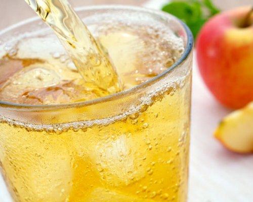 Soda Healthy