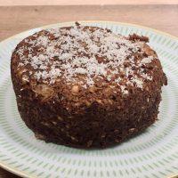 Bowl Cake Healthy