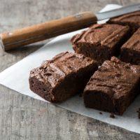 Brownie Au Chocolat Healthy
