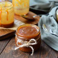 Caramel Sans Sucre