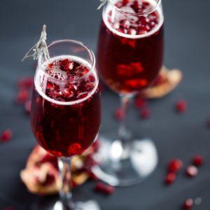 Champagne à La Grenade