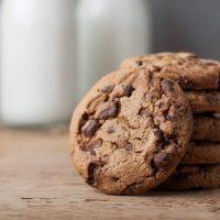 Les Cookies Paléo