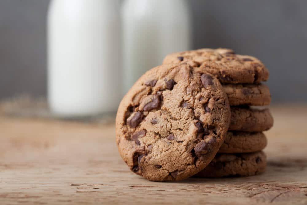 Recette Des Cookies Paléo Et Vegan