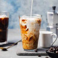 Frappuccino Healthy