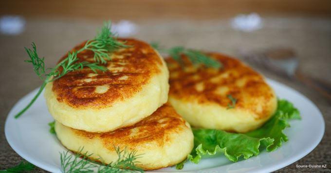 Recette Healthy De Galettes Aux Flocons D'avoine