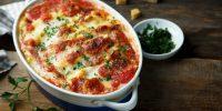 Lasagnes De Boeuf Sans Gluten