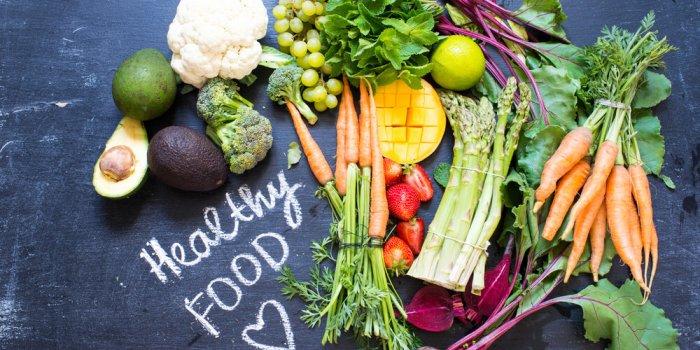 Les Fruits Et Légumes De Saison : Que Manger En été ?