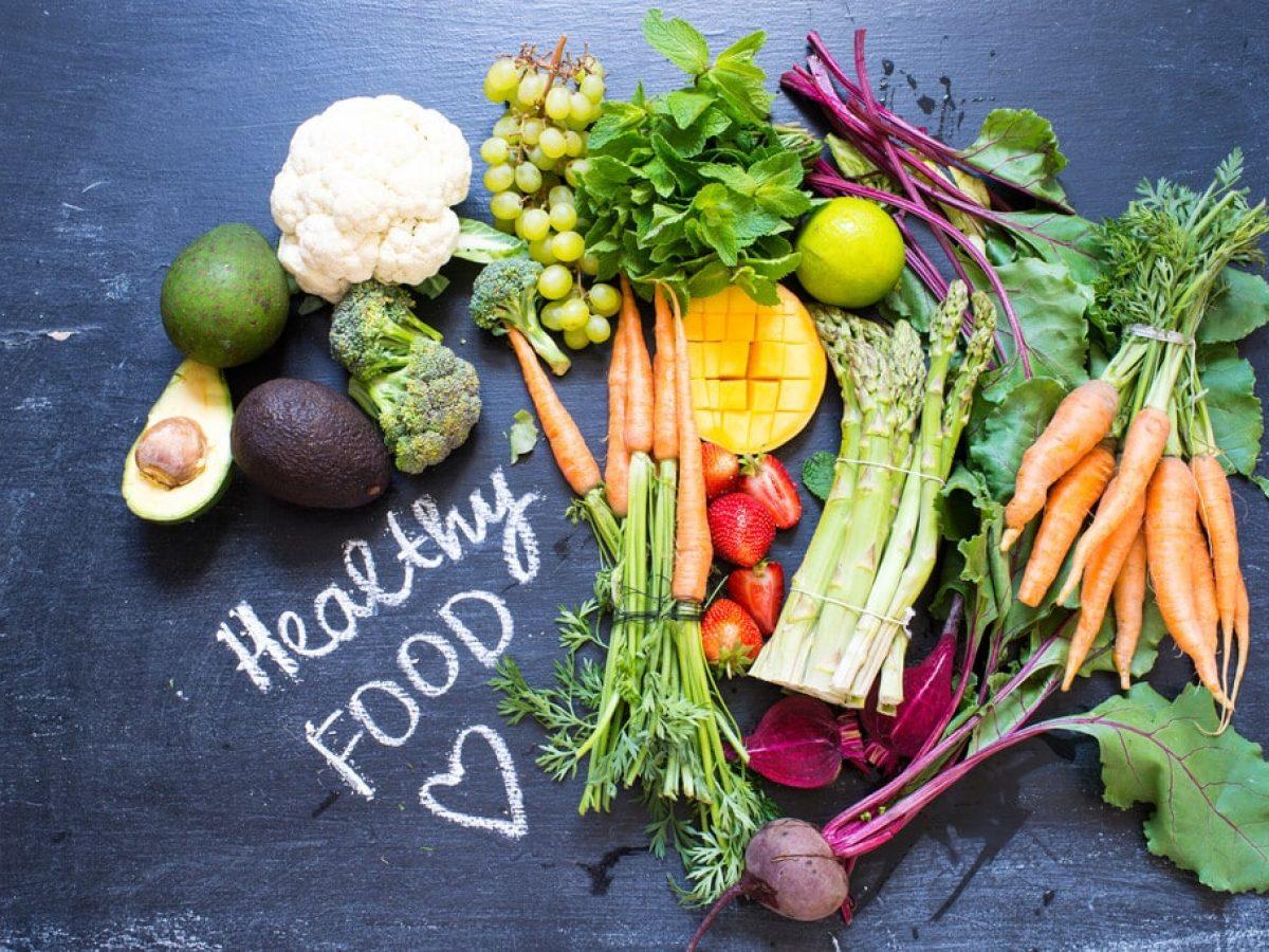 Les fruits et légumes de saison : que manger en été ? - healthymood.fr
