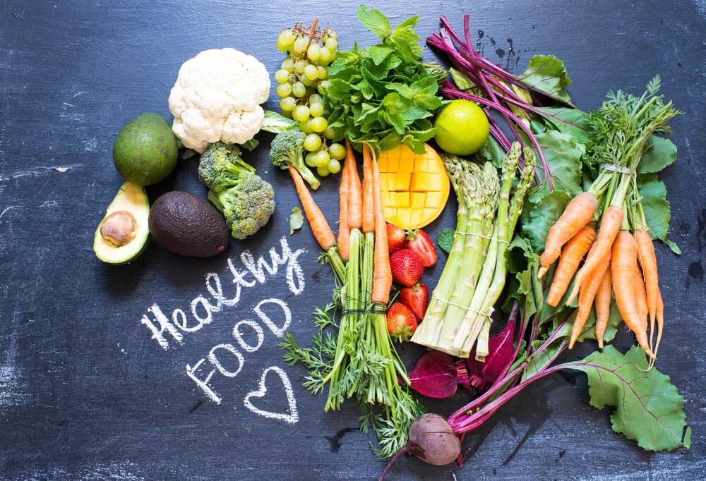 Quel Légumes Manger En été