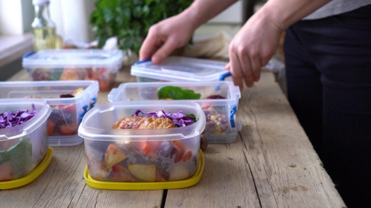 Passez à la livraison de repas diététiques ! - Healthymood
