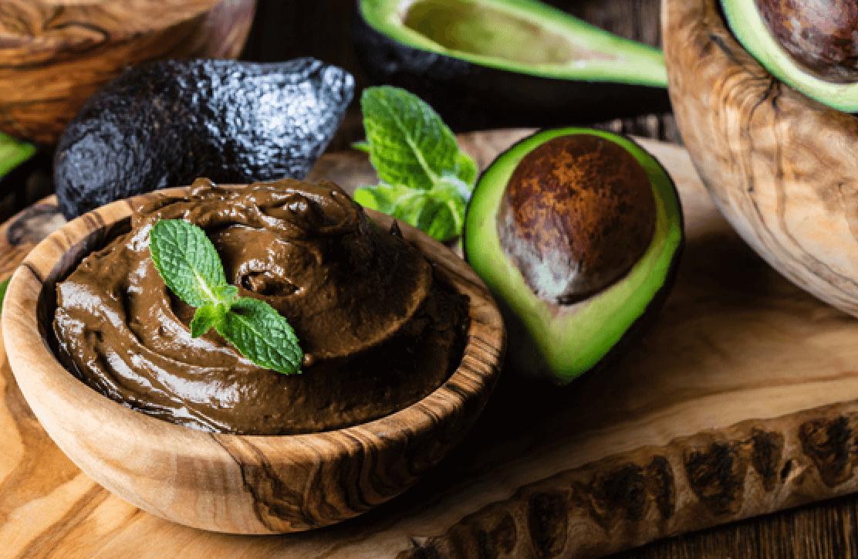 Recette De Mousse Au Chocolat Vegan A Base D'avocat