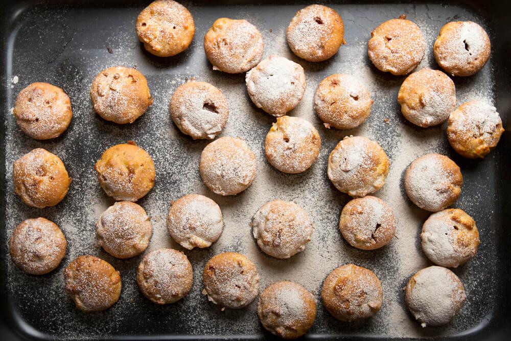 Muffins Sans Farine