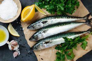 11 Aliments Riches En Oméga 3