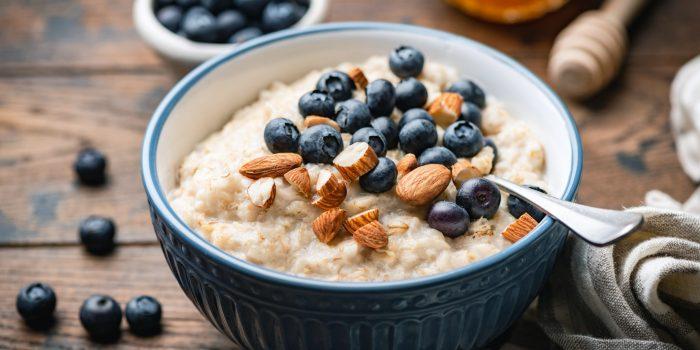 Recette Petit Déjeuner Healthy
