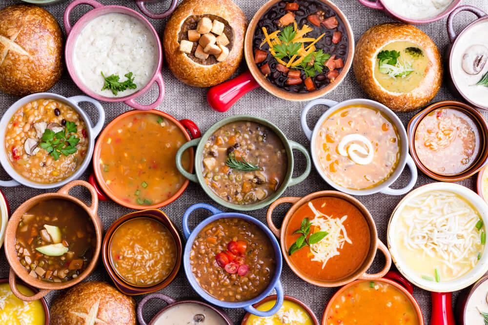 Nos Recettes Healthy De Comfort Food