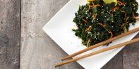 Salade D'algues Japonaises