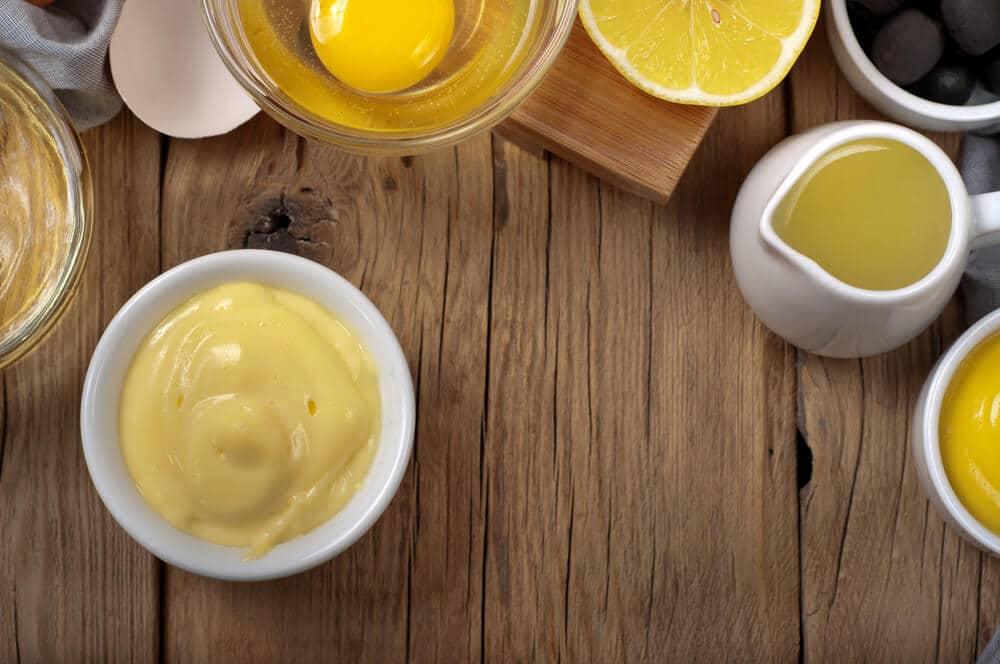 Recette De La Sauce Moutarde Et Miel