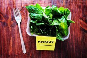 Le Lundi Vert : Une Journée Sans Viande Par Semaine