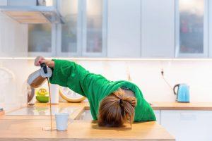 Que Manger Pour Tenir Une Journée Sans être Fatigué ?