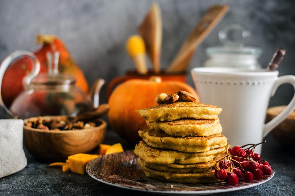 Pancakes Recettes Healthy