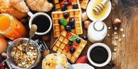 Une Semaine De Petit-déjeuner Healthy Pour Bien Démarrer La Journée
