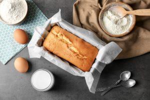 5 Alternatives Au Beurre Pour Vos Desserts Healthy