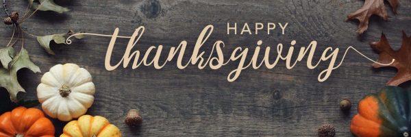 Thanksgiving Healthy C'est Possible ?