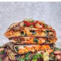 Tacos Vegan Sucré-salé